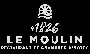 Moulin 1826 – Restaurant et chambres d'hôtes à Houdan